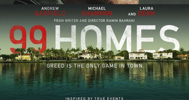 Photo of 99 Homes