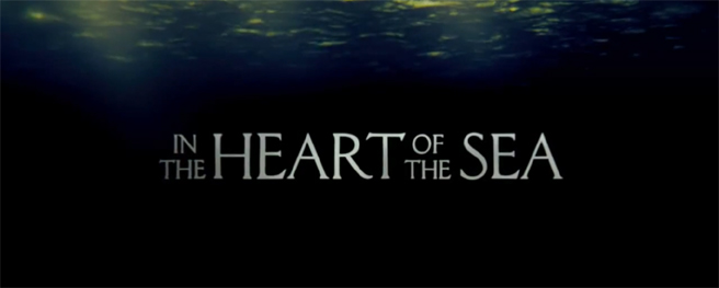 Photo of In the Heart of the Sea