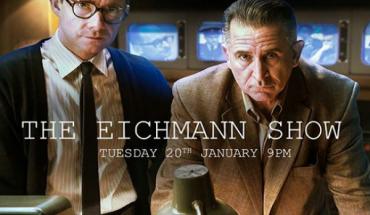 Photo of Processo Eichmann: uno Show planetario