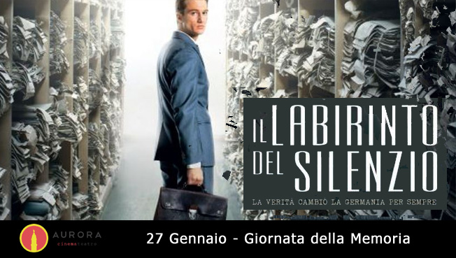 Photo of Il labirinto del silenzio