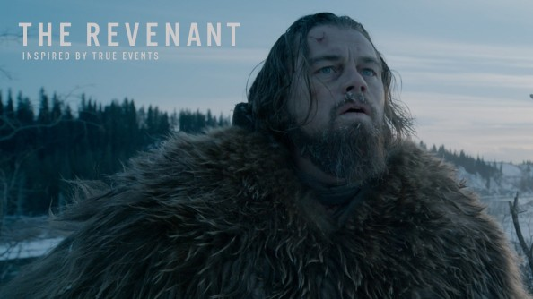 Photo of Revenant – Redivivo