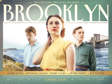 Photo of Brooklyn. Andata e ritorno… e ancora ritorno