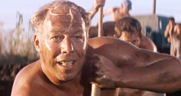 Photo of Addio a George Kennedy