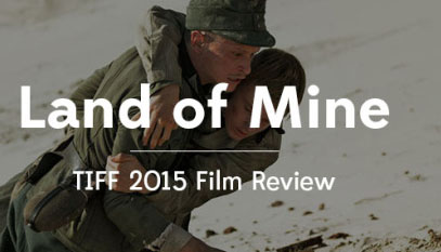 Photo of Land of Mine – Sotto la sabbia