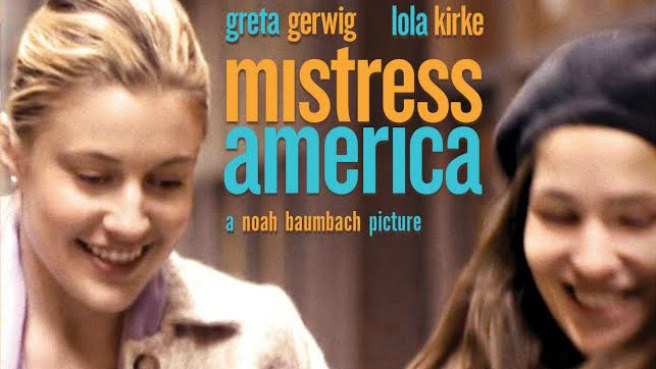 Photo of Mistress America