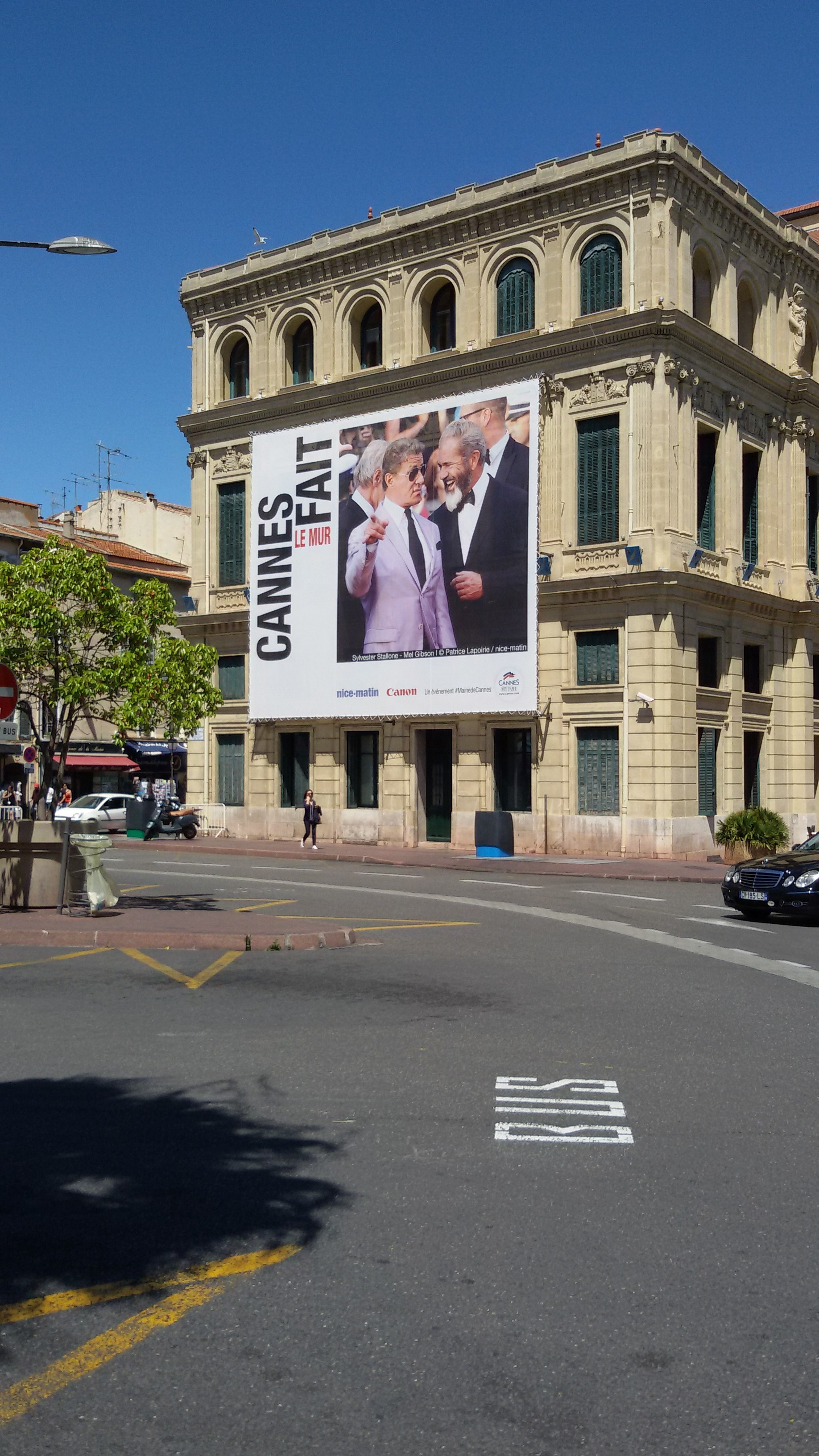 Photo of Cannes 69. Un'Isola e cinque storie al Palais
