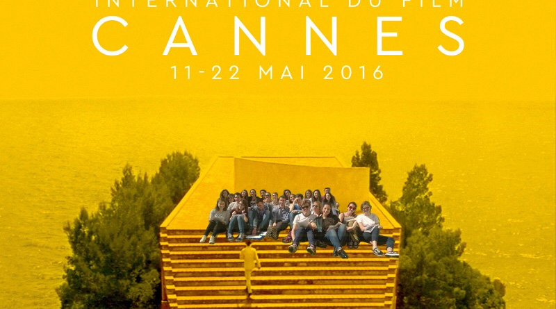 Photo of Inviati speciali al Festival di Cannes