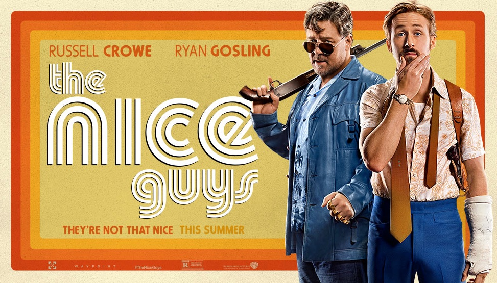 Photo of The Nice Guys