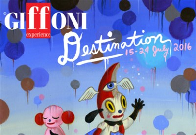 Photo of Giffoni Film Festival 2016