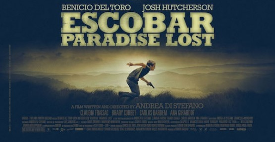 Photo of Escobar: Paradise Lost