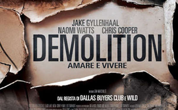 Photo of Demolition – Amare e vivere