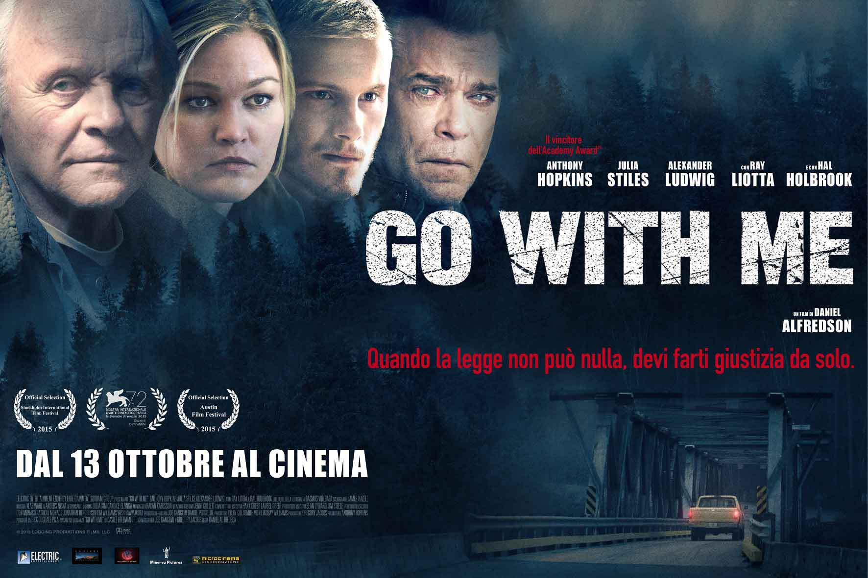 Photo of Go with me