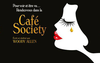 Photo of Café Society