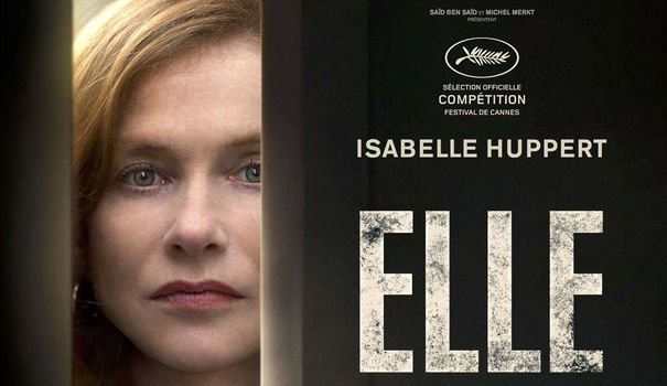 Photo of Elle