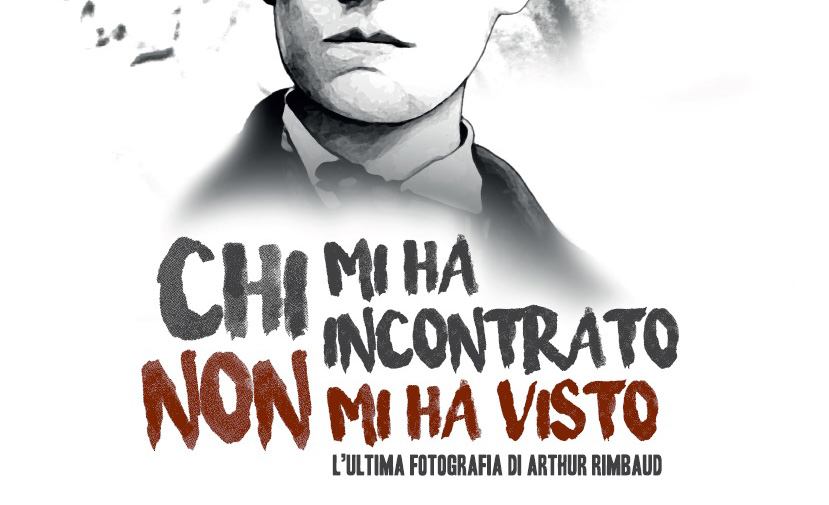 Photo of Chi mi ha incontrato non mi ha visto – L'ultima fotografia di Arthur Rimbaud