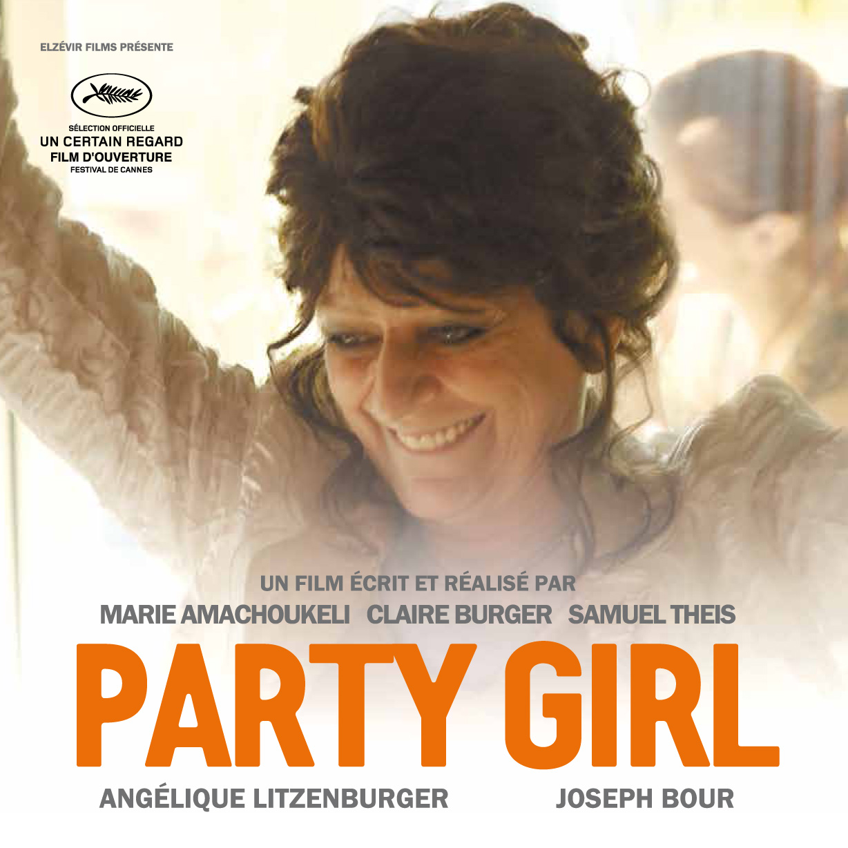 Photo of Party Girl