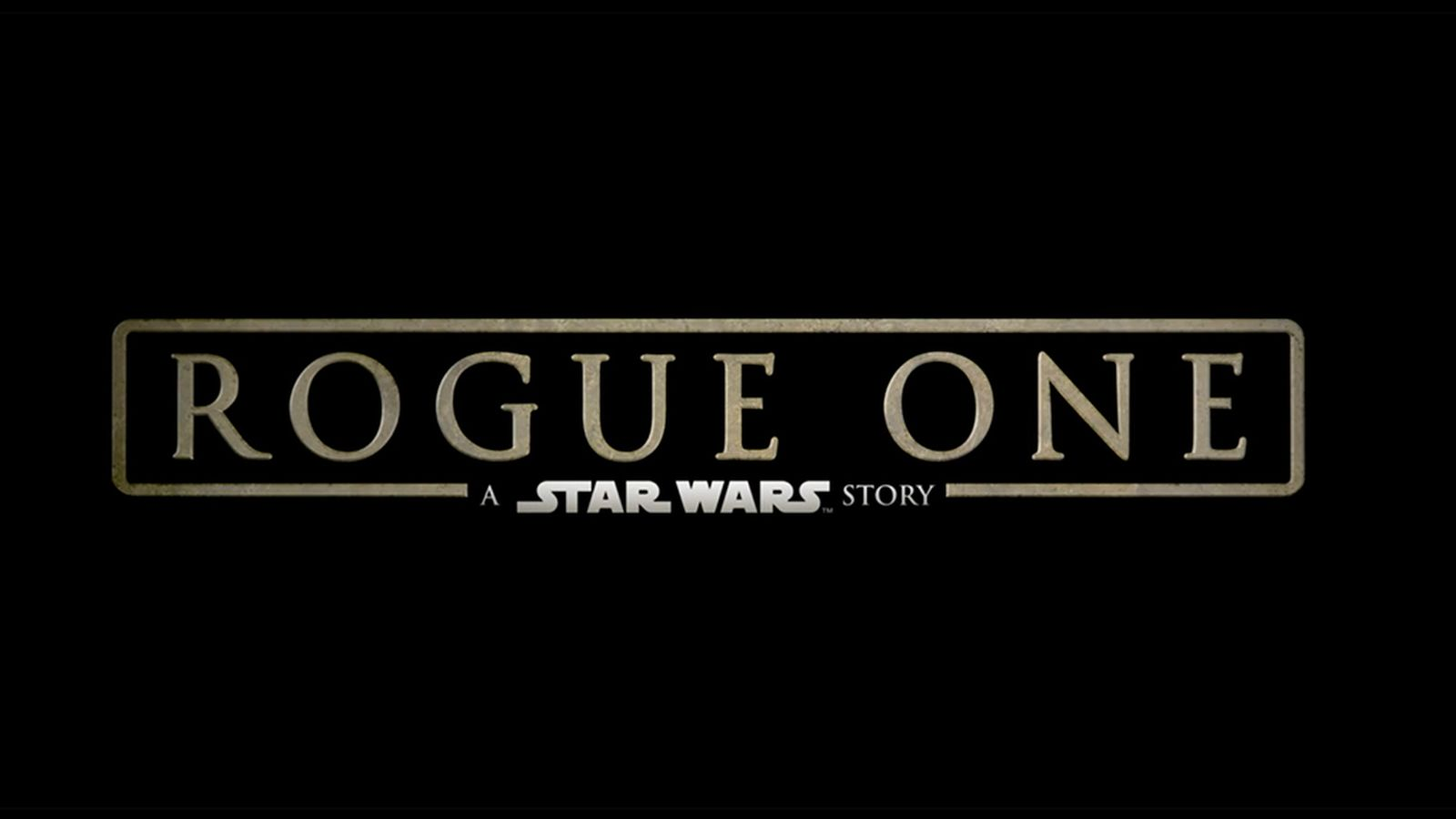 Photo of Rogue One: a Star Wars Story