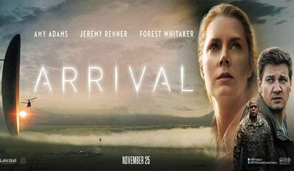 Photo of Arrival