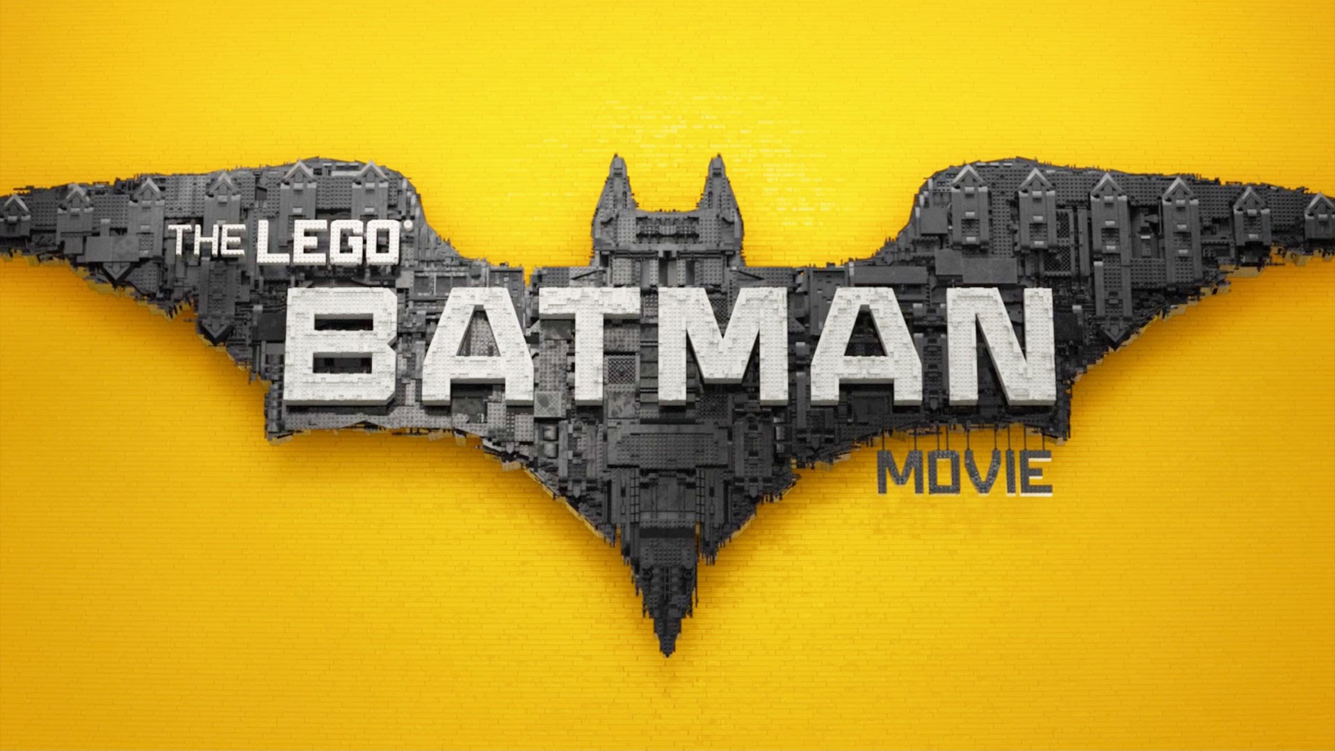 Photo of Lego Batman
