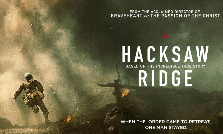 Photo of SPECIALE: La Battaglia di Hacksaw Ridge