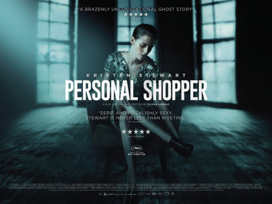 Photo of Personal Shopper