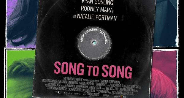 Photo of Song to Song