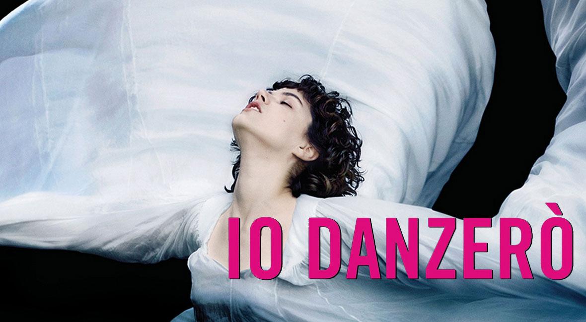Photo of Io danzerò