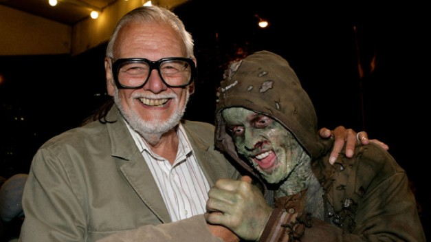 Photo of Addio a George A. Romero
