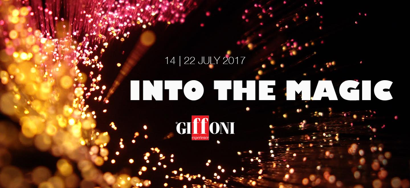 Photo of Giffoni 2017, al via l'edizione numero 47