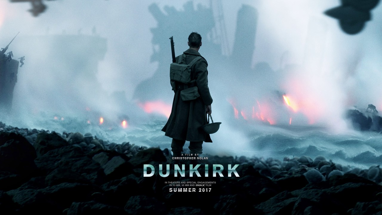 Photo of SPECIALE Dunkirk