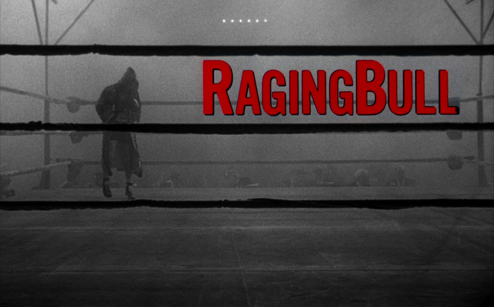 Photo of Raging Bull – Toro scatenato