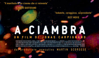 Photo of A Ciambra