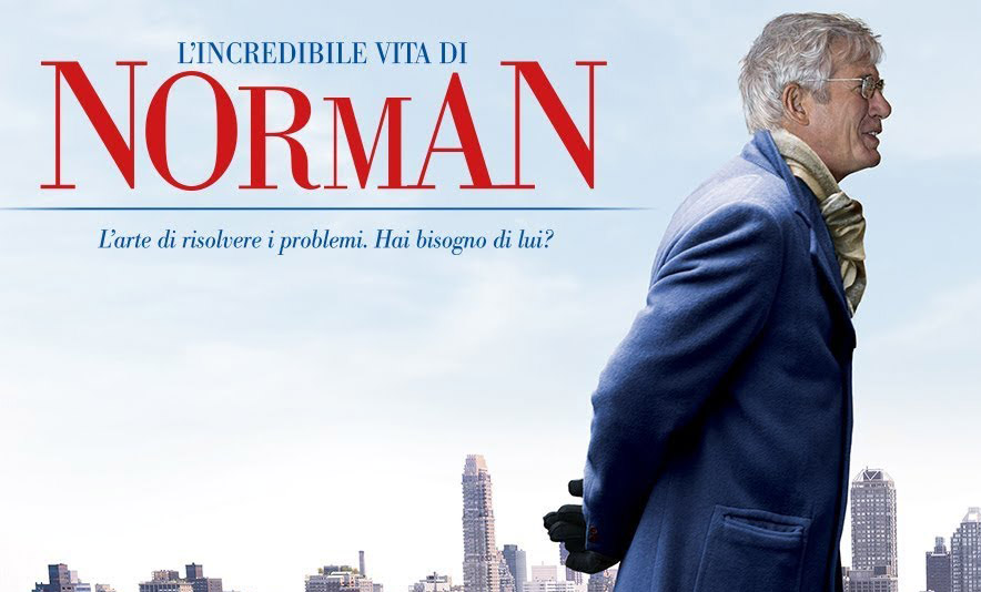 Photo of L'incredibile vita di Norman