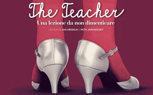 Photo of The Teacher