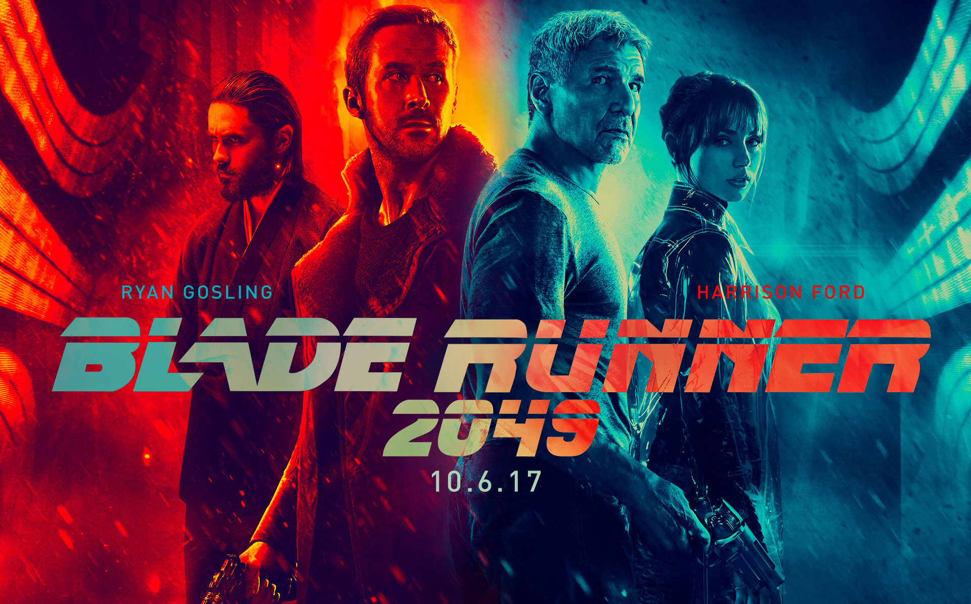 Photo of BLADE RUNNER 2049: il futuro è mera nostalgia