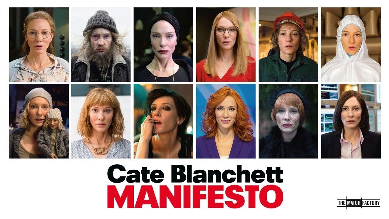 Photo of Manifesto