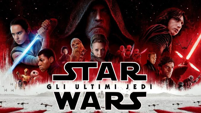 Photo of Star Wars VIII – Gli ultimi Jedi: perché SI' perché NO