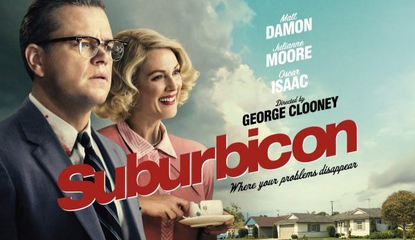 Photo of Suburbicon