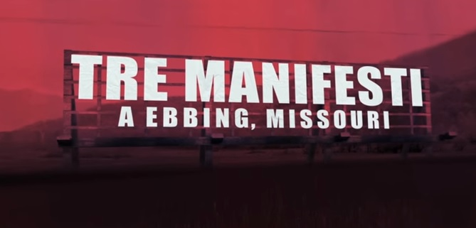 Photo of Tre manifesti a Ebbing, Missouri