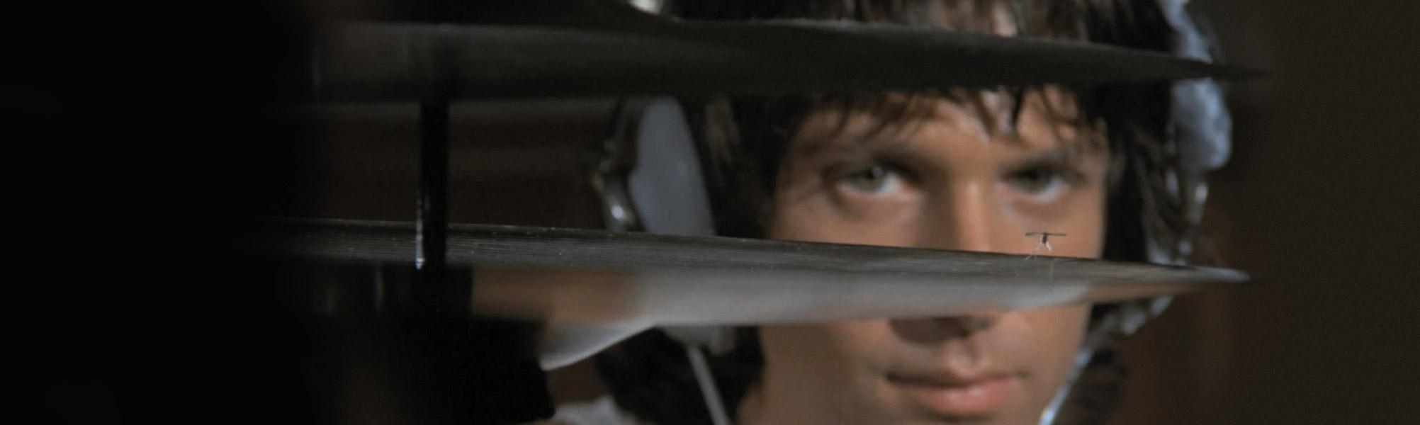 Photo of A Varese 4 MOSCHE DI VELLUTO GRIGIO e il cinema Giallo-thriller italiano