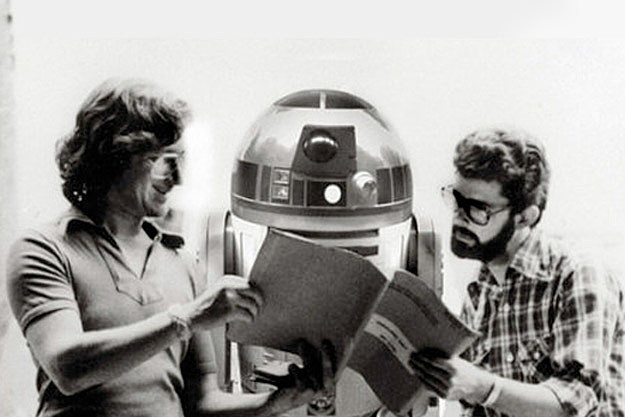 "Photo of ""Star Wars. L'epoca Lucas"" di Giorgio E. S. Ghisolfi"