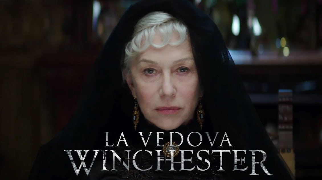 Photo of La vedova Winchester