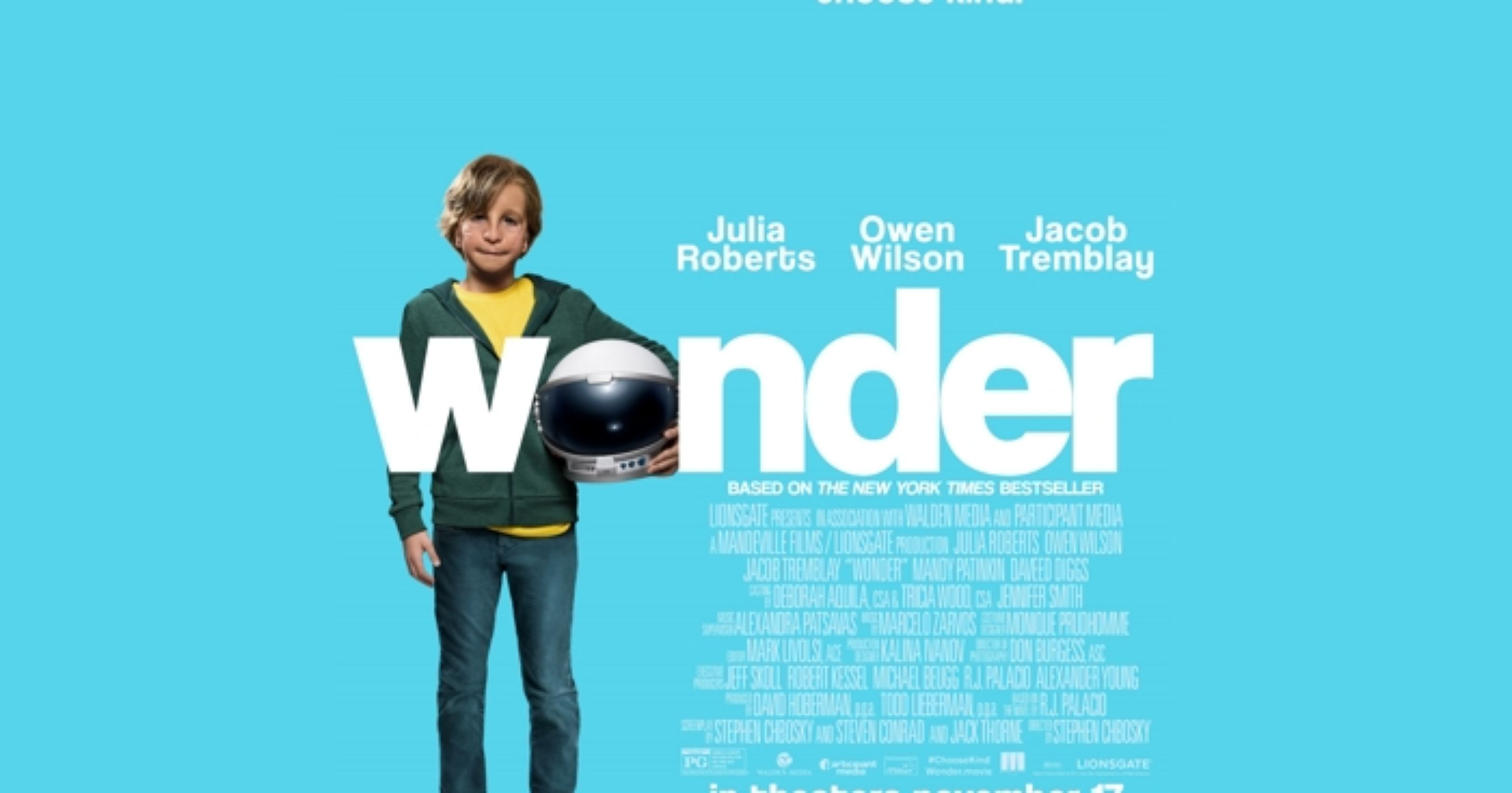 Photo of WONDER: l'intrattenimento che educa.