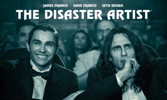 Photo of The Disaster Artist