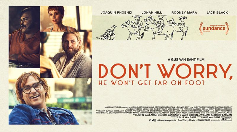 Photo of Don't Worry, un film che ha fatto molta strada