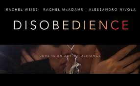 Photo of Disobedience
