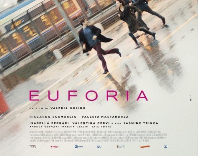 Photo of Euforia