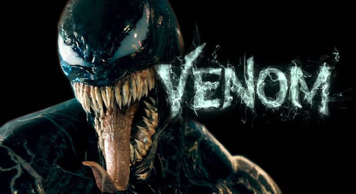 Photo of Venom