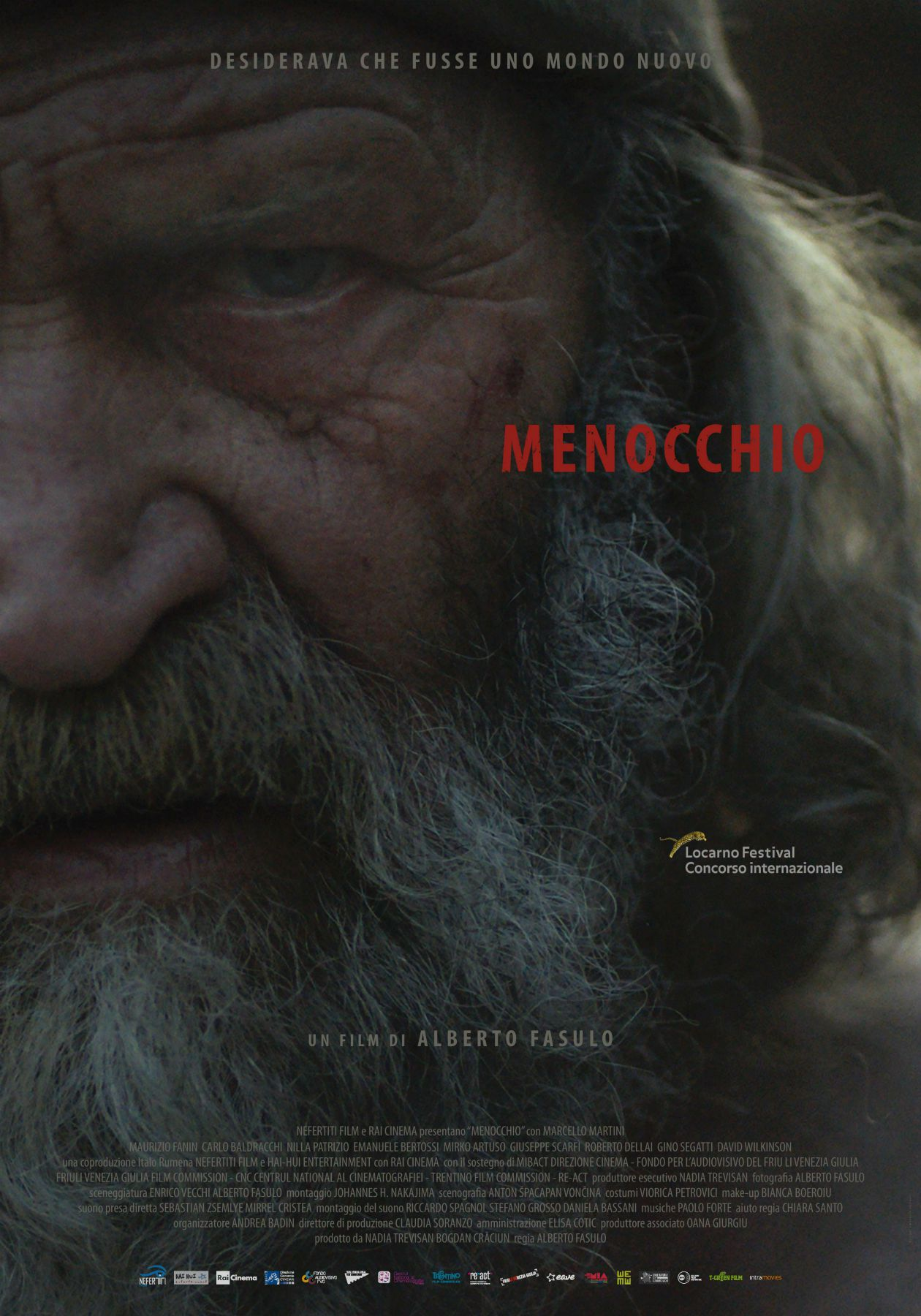 Photo of Menocchio