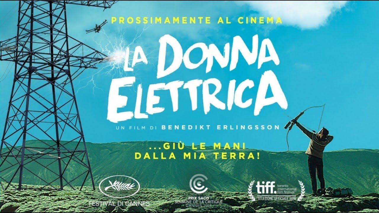 Photo of La donna elettrica